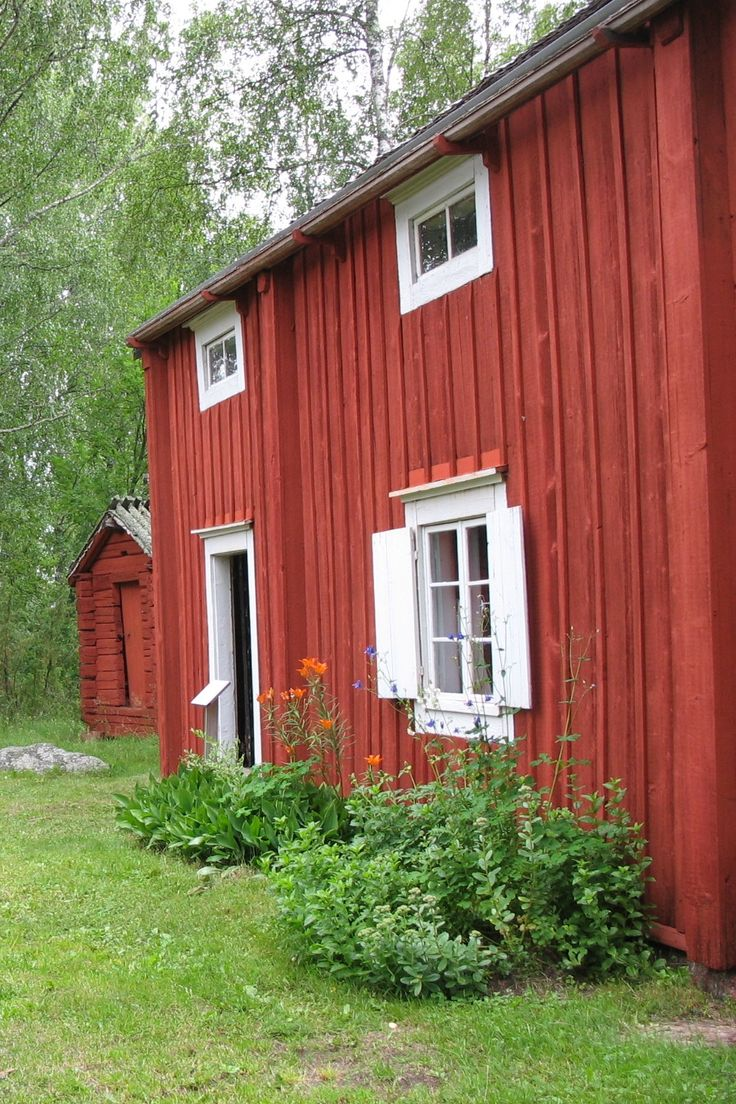 594 Best Images About Swedish Style House Exteriors On Pinterest Cottages Summer Houses And