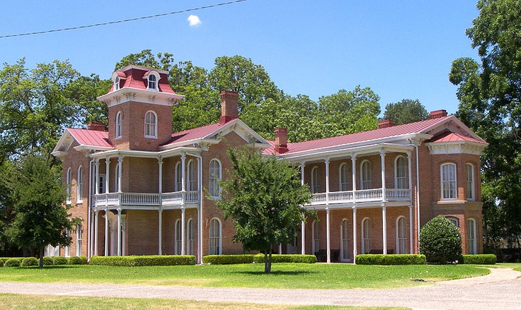 John Wesley Mann House  in Waco, Texas,  operated by Historic Waco Foundation, Victorian Italianate villa also known as the East Terrace HouseItalian Villas, Idlewild Cousins, John Wesley, Beautiful House, East Terraces, Mann House, Historical Waco, Terraces House, Fabulous House
