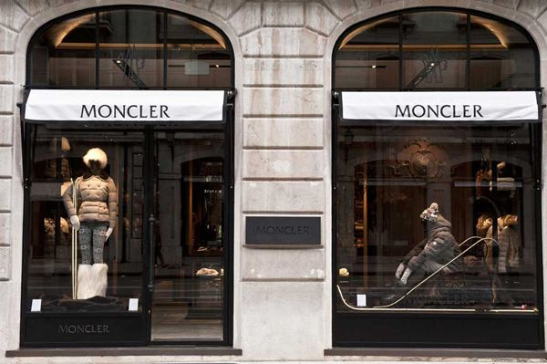 DPAGES – a design publication for lovers of all things cool & beautiful   MONCLER PART II: shop designs by Gilles & Boissier