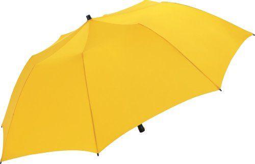 FARE Sonnenschirm Travelmate Camper (gelb) FARE