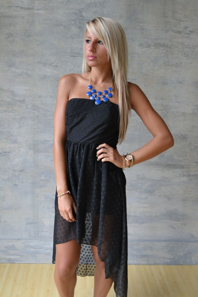 Party Time Dress $46