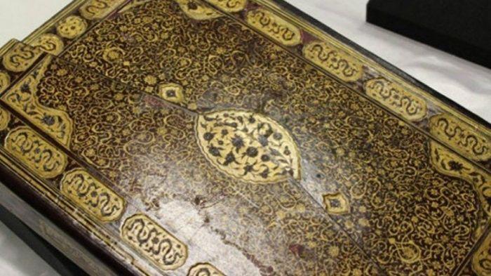 Cópias do Alcorão encontrado no banheiro da Universidade do Texas em Dallas