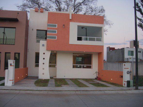 11 best colores exterior images on pinterest exterior - Colores para fachadas ...