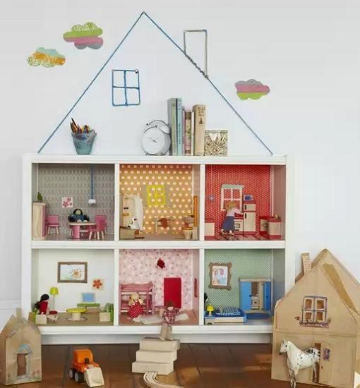M s de 1000 im genes sobre dormitorios infantiles en - Libreria infantil ikea ...