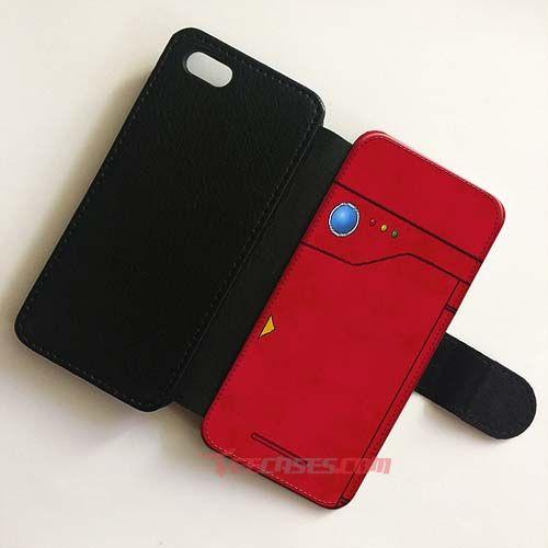 Dexter the Pokemon Wallet iPhone cases, wallet samsung case, Wallet case     Get it here ---> https://teecases.com/awesome-phone-cases/dexter-the-pokemon-wallet-iphone-cases-wallet-samsung-note-case/