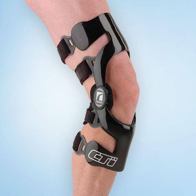 Knee Brace Prosthetics and Orthotics KO