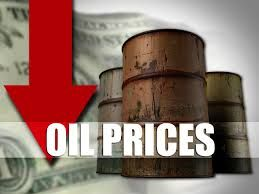 The oil price drop has been one of the biggest economic stories of the fall of 2014. Brent crude oil, which is the crude oil benchmark that sets most gasoline and heating oil prices in the United States, has dropped from approximately $110 to $70 from July 2014 to December 2014, or an approximately 36% drop.   That is a huge drop for such an economically important commodity that affects pricing and business conditions for practically the entire economy.