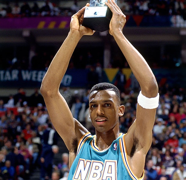 145 Best Images About Penny Hardaway! On Pinterest