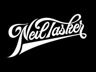New Logo-Neil Tasker.