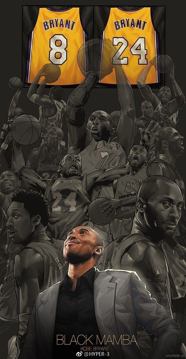 Pin By Bobby On Basketball Kobe Bryant Wallpaper Kobe Bryant