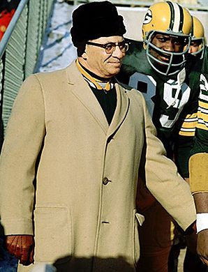 essay on vince lombardi An essay or paper on football coach vince lombardi vince lombardi, the famous football coach, was born in 1913 and died in 1970 his blind fanaticism to the game of football made his.