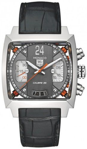 Tag Heuer Monaco Mens Watch CAL5112.FC6298 | Your #1 Source for Watches and Accessories
