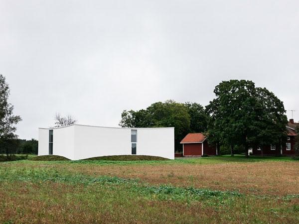 ORSTA Gallery by Claesson Koivisto Rune