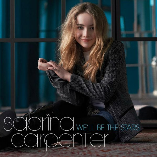 Sabrina Carpenter is coming up with a new album in five days(Tuesday;1\13\15) Im looking forward to her album. I just learned about it today. I was on the kindle and I saw this under breaking news on radio disney. Plus this picture   is awesome. I can't wait!!!!!! I'll post the music video later