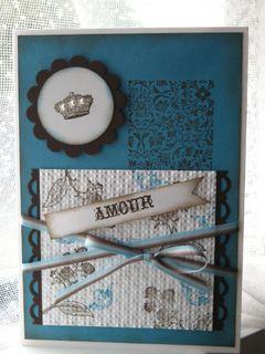*LaLaLa ymcg crafting*: February 2011