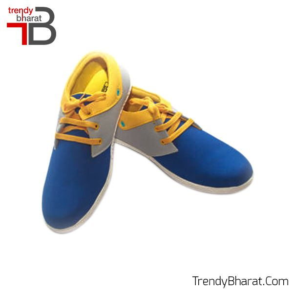 Casual Shoes @489 #Betrendy #LatestCollection