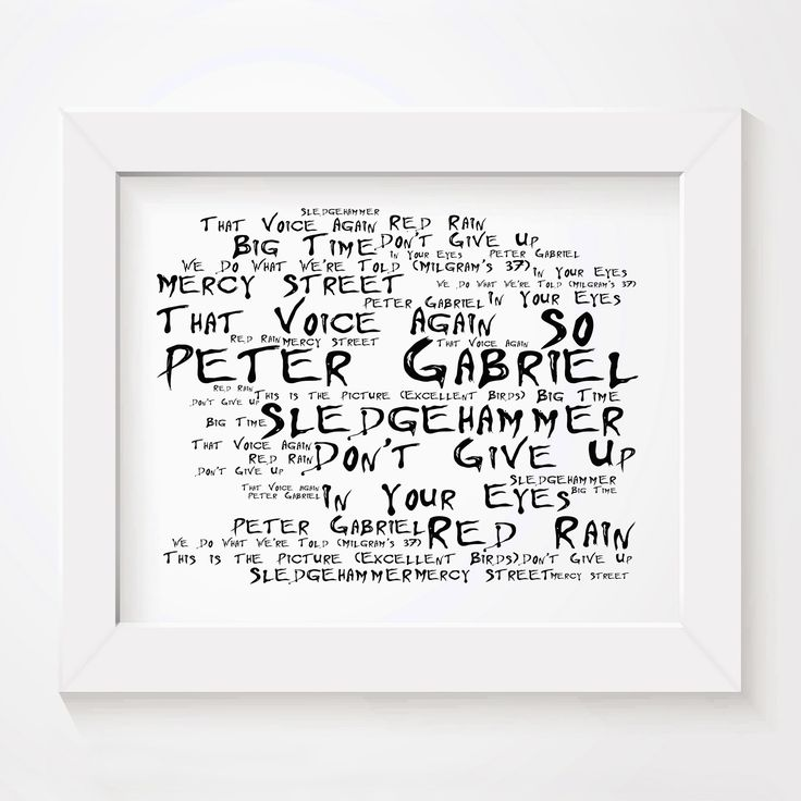 Lyric peter gabriel so lyrics : 261 best Noir Paranoiac images on Pinterest