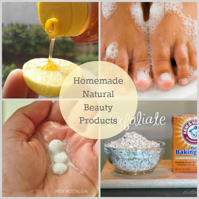 New Nostalgia: 10 Must See Beauty Treatments To Do At Home That Are Inexpensive And Natural
