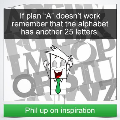 #Philup on inspiration every Friday with Phil. Visit www.phonefinder.co.za to compare all #SouthAfrican cell phone contracts