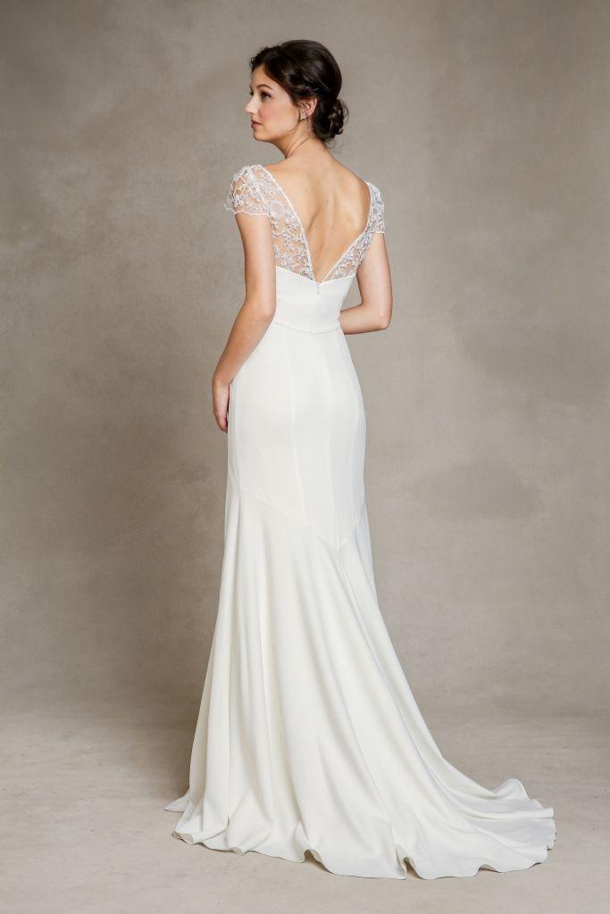 "Jenny Yoo ""Hayden"" Wedding Dress"