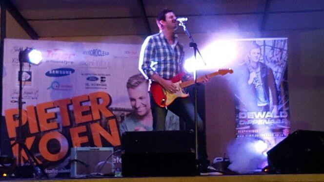 Dewald Dippernaar Live at Swadini a Forever Resort