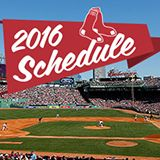 Learn more about the full Red Sox schedule, including ticket information, stats and more from the Official site of the Boston Red Sox!
