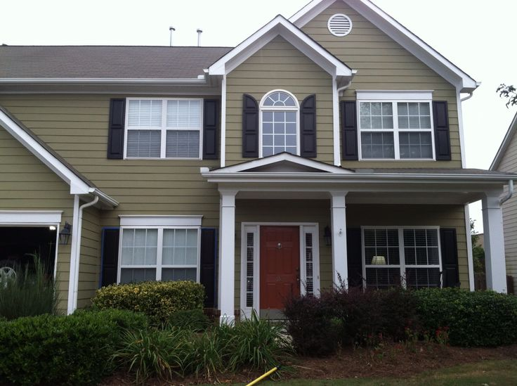 renwick olive paint sherwin williams door terra cotta exterior ideas pinterest terra