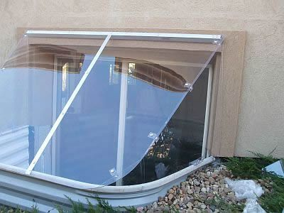 Egress Window Well Cover Beyond The Grid Preparedness, Protection, Polycarbonate Window Well Cover II