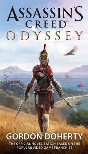 Read Download Assassin S Creed Odyssey The Official
