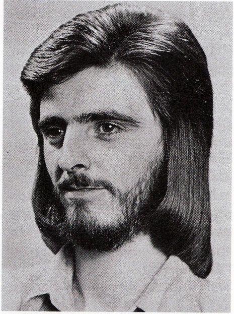 Frisuren 70er Maenner