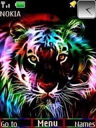 Resultado de imagen para tigres animados