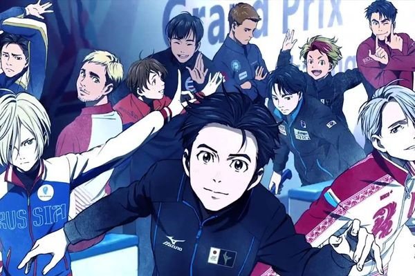 Discover Yuri!! On Ice on kawaiism.org - Anime, manga, videogames and figures database! Search for your favorite stuff, read news and articles.
