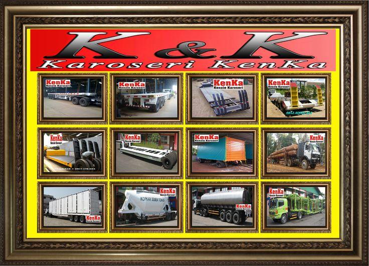 INFORMASI HARGA PEMBUATAN : Karoseri Trailer, Lowbed Trailer, Dolly Trailer, Lowboy Trailer, Trailer Rangka, 2 Axel, 3 Axel, Flat Deck, Box Container, Harga Trailer, Harga Low bed Trailer, Harga Lowboy Trailer Segera Kunjungi Website kami =>  www.trailerkaroseri.blogspot.com =>  ATAU =>  Kantor : 0852.80000.454 dan 0812.333.888.53