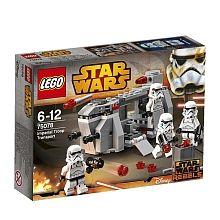 LEGO Star Wars - Transporte de Tropas Imperiais - 75078