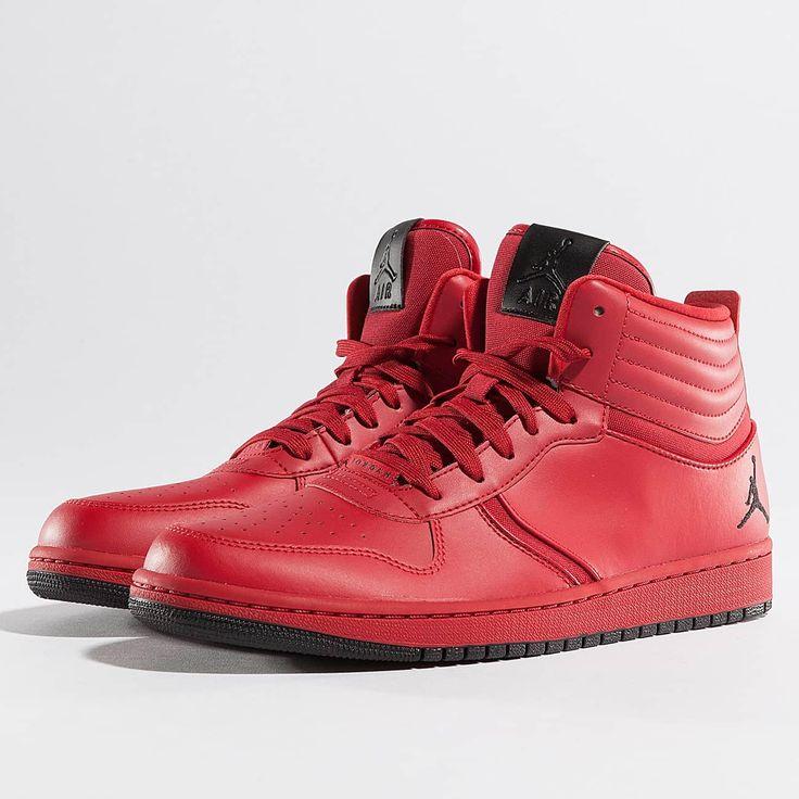 Jordan Kengät | Heritage Tennarit | punainen 307152
