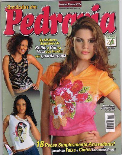 Bordados con Piedras - Mary.7 - Álbumes web de Picasa