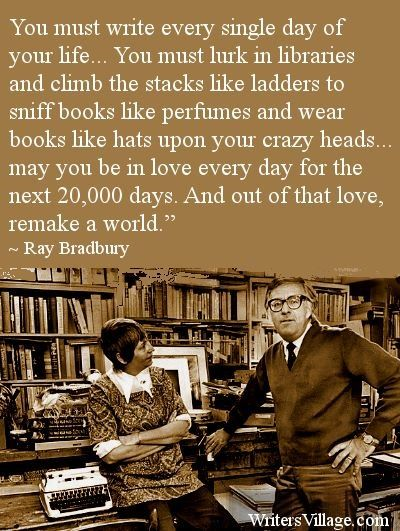 The Stories of Ray Bradbury Lesson Plans for Teachers