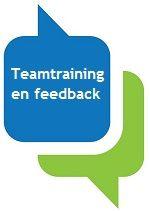 In december 2013 is de ´Teamtraining en feedback´ training van de maand. U ontvangt 50% korting op het eerste dagdeel training. Voor meer informatie zie http://www.jongkind-training.nl/aanbod-training-coaching/trainingen/communicatie-trainingen/teamtraining-en-feedback/