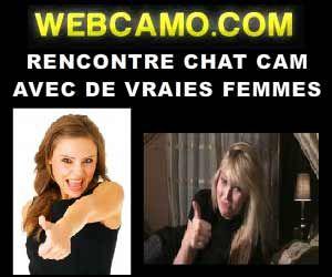Notre site de rencontre webcam