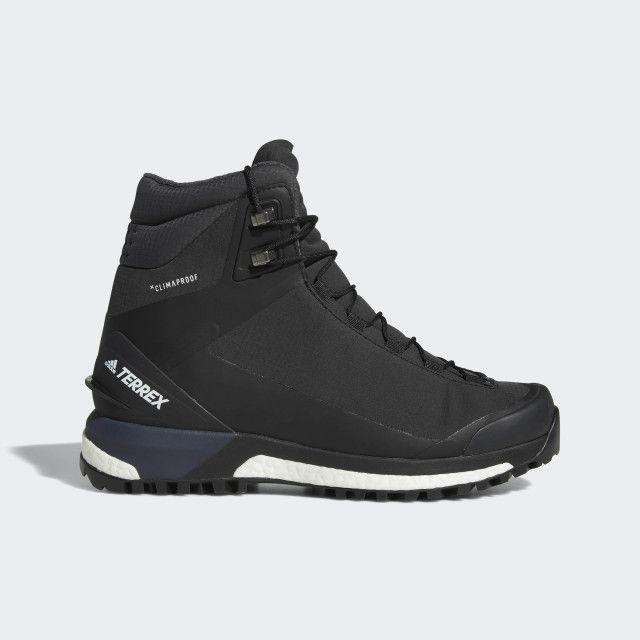Terrex Tracefinder Climaheat Boots Core Black Core Black
