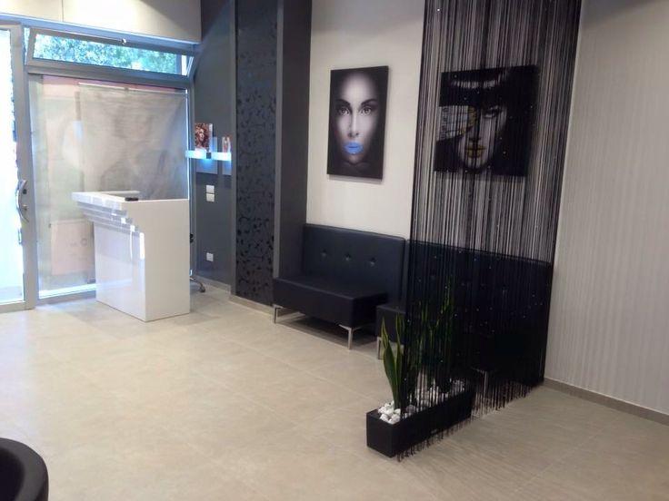 new hair salon in Bari