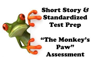 the monkeys paw critical thinking answers Analysis of the monkey s paw essays and research papers gives answers to the questions who what where critical thinking 727 words.