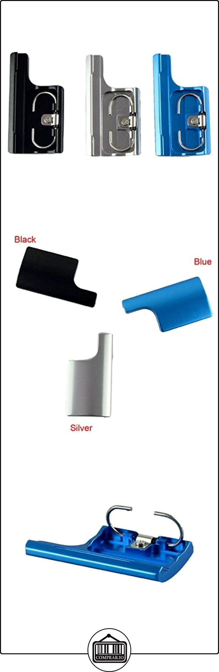 Koly Bebé Bloqueo para cajón de la puerta Bloqueo de cubierta impermeable (Azul)  ✿ Seguridad para tu bebé - (Protege a tus hijos) ✿ ▬► Ver oferta: http://comprar.io/goto/B01BTSAGQY