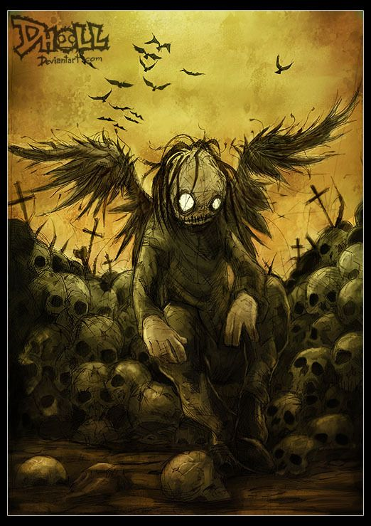 Casualties of War by dholl on deviantART