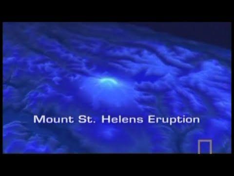 Seconds From Disaster: Mount St Helen's Eruption (Full Documentary) - YouTube