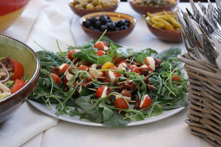 Pyszne włoskie dania i zniżki dla studentów