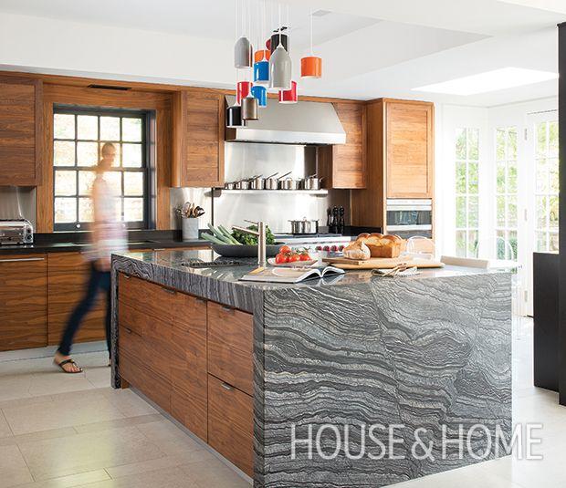 Beautiful Kitchen Backsplash Ideas: 17 Best Ideas About Walnut Cabinets On Pinterest