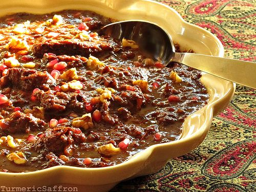 7 Amazing Persian Cooking Blogs …   Cooking