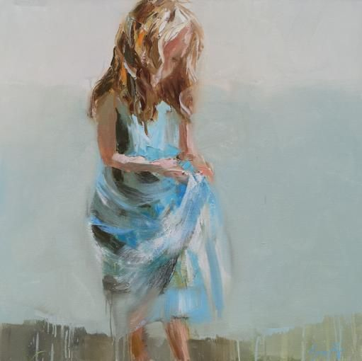 Daydreaming - Susie Pryor