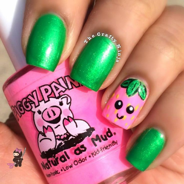 35 best Piggy Paint images on Pinterest | Gift sets, Kids and Nail ...